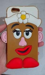MRS POTATO iPhone case 6/6s