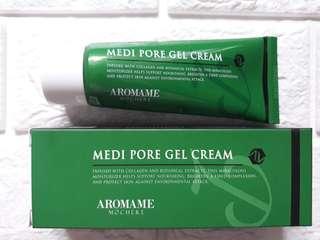 Pore Gel Cream