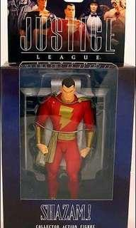 Justice League: Alex Ross (Series 4) Shazam! by DC Direct