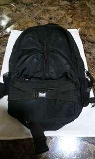 Black Backpack for sales