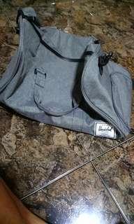 Original Herschel Duffel Bag