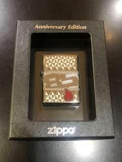 "Zippo Lighter ""Limited Edition 85 years"""