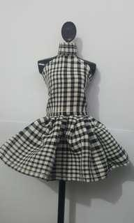 Barbie Doll Clothes (Dress)
