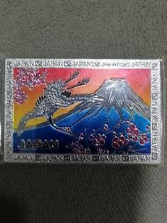 Japan fridge magnet