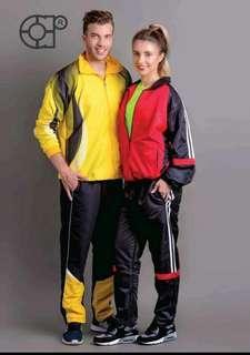 Track Suit/Jersey/Tshirt/Track Bottom/Seluar Bola dan Macam2