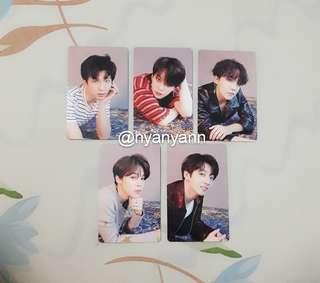 [WTS Only] BTS Love Yourself:Tear O ver Photocard