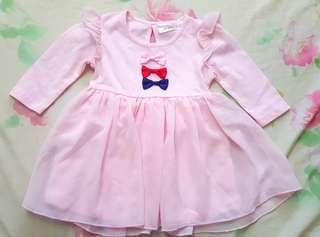 1c25103059 gaun baby