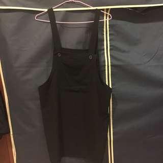 🚚 吊帶短裙