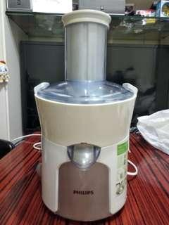 Philips 榨汁机 HR1854   Philips Juicer HR1854