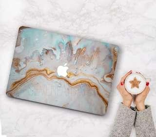 Mable Spill Macbook Cover