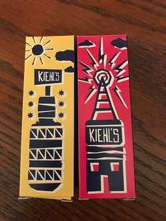 🚚 Kiehl's 1號護唇膏