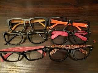 Glasses 女裝眼鏡