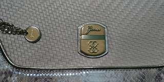 Guess Clutch Fashionable Bag