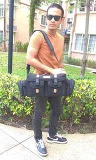 Camera Bag ESPRIT authentic #DEC30