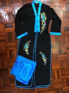Vietnam Dress