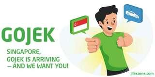 Gojek is coming to town - New Ride Hailing - Grab Competitor and Alternative
