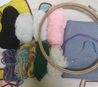 [WTS] Cross-stitch Kit