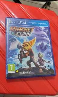 Ratchet and Clank PS4 Second