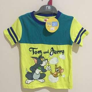 Tom & Jerry Shirt