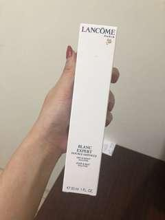 LANCOME BLANC EXPERT DOUBLE AMPOULE DAY & NIGHT