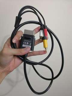XBOX 360 TV Cable