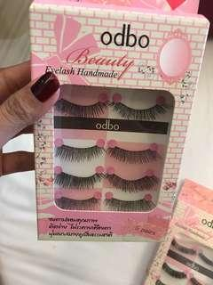 Odbo false eyelash