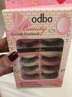 Odbo false eyelashes
