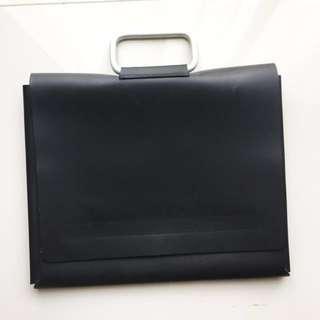 Trendy Unisex Office Folio Bag