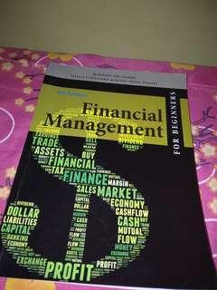 Financial Management by Rodziah ABD Samad