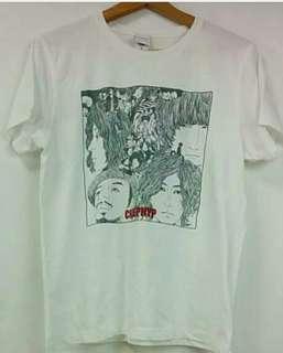 Creephyp band T-shirt
