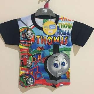 Setelan Anak Thomas