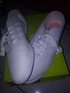 Adidas Neo Cloudfoam QT Vulc ORIGINAL