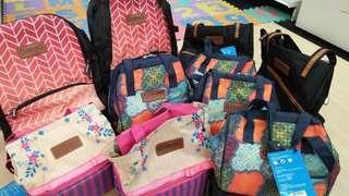 GABAG JOANNA BAG ( cooler bag)