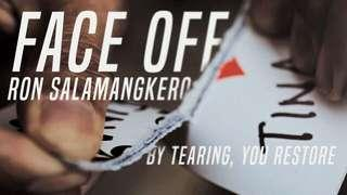 Face off by Ellusionist Ron Salamangkero