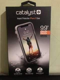 CATALYST 耐衝擊保護套 防摔 保護殼 For iPhone X系列