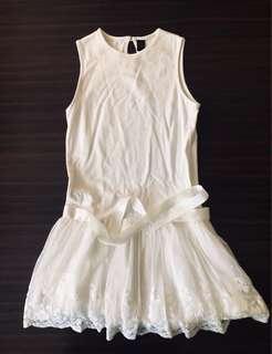 Poney Classic Kid Dress