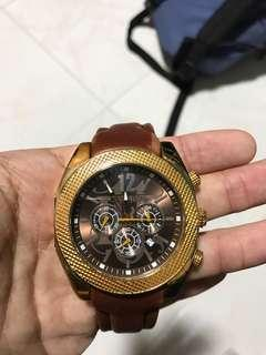 Mark Ecko The Shadow Chronograph Watch E22571G1