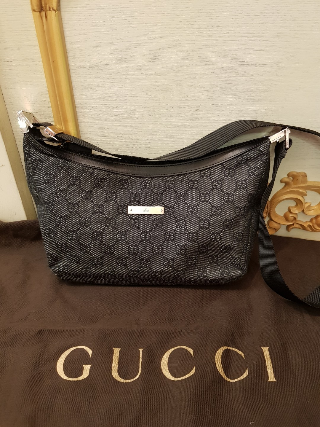 c37c010bba8 💖 100% authentic Gucci Bag 💖
