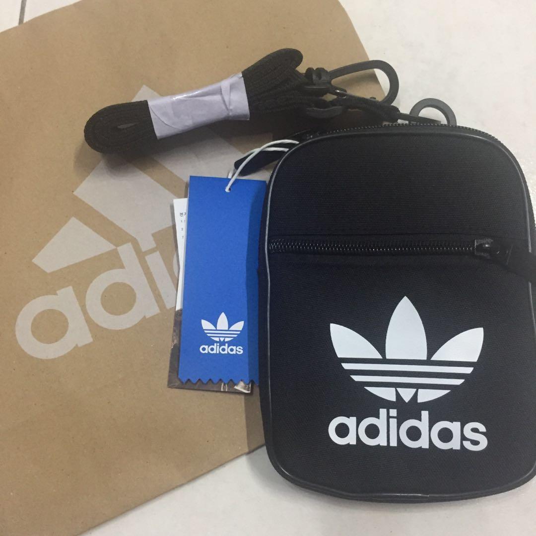 26f261105033 Adidas Mini Cross Shoulder Bag