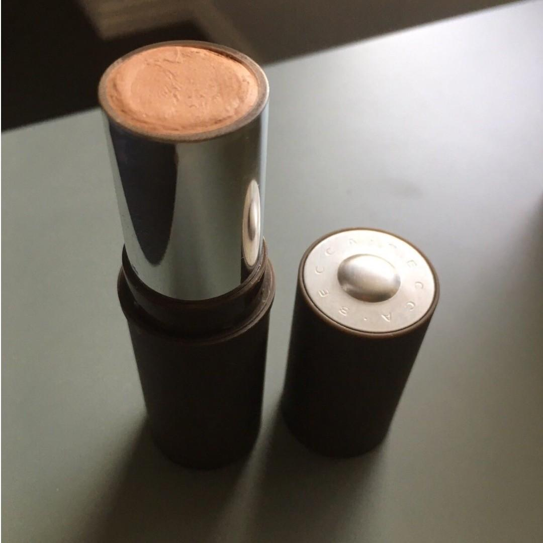 BRAND NEW (Swatched once) Foundation Stick by BECCA - Pecan - SPF 30+