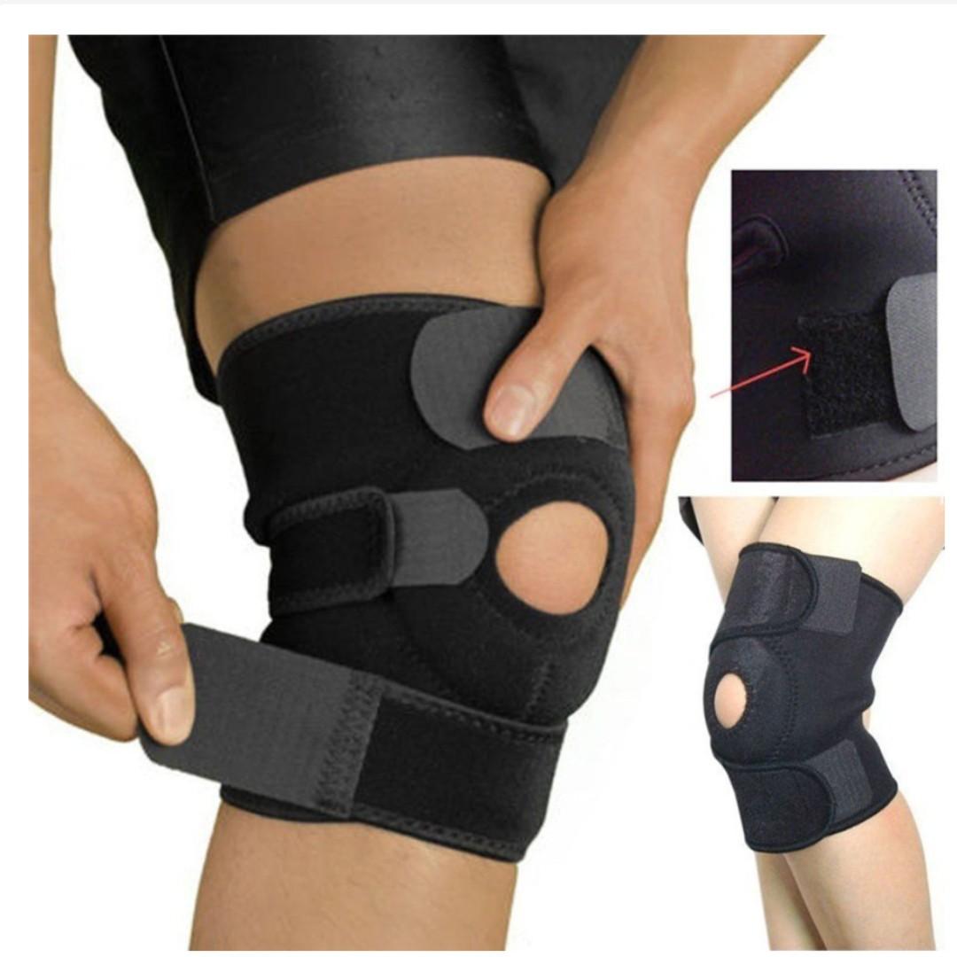 41339dd1e0 1pcs - Knee Patella Tendon Support Sports Brace Sleeve, Sports ...