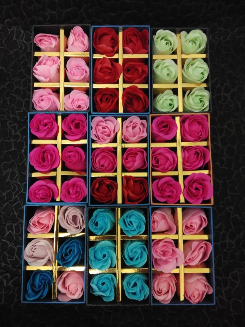 86+ Gambar Bunga Mawar Dari Sabun Terbaik