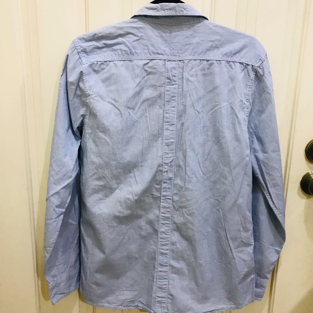 d620bab20 Cotton On Men's Long Sleeves, Men's Fashion, Clothes, Tops on Carousell