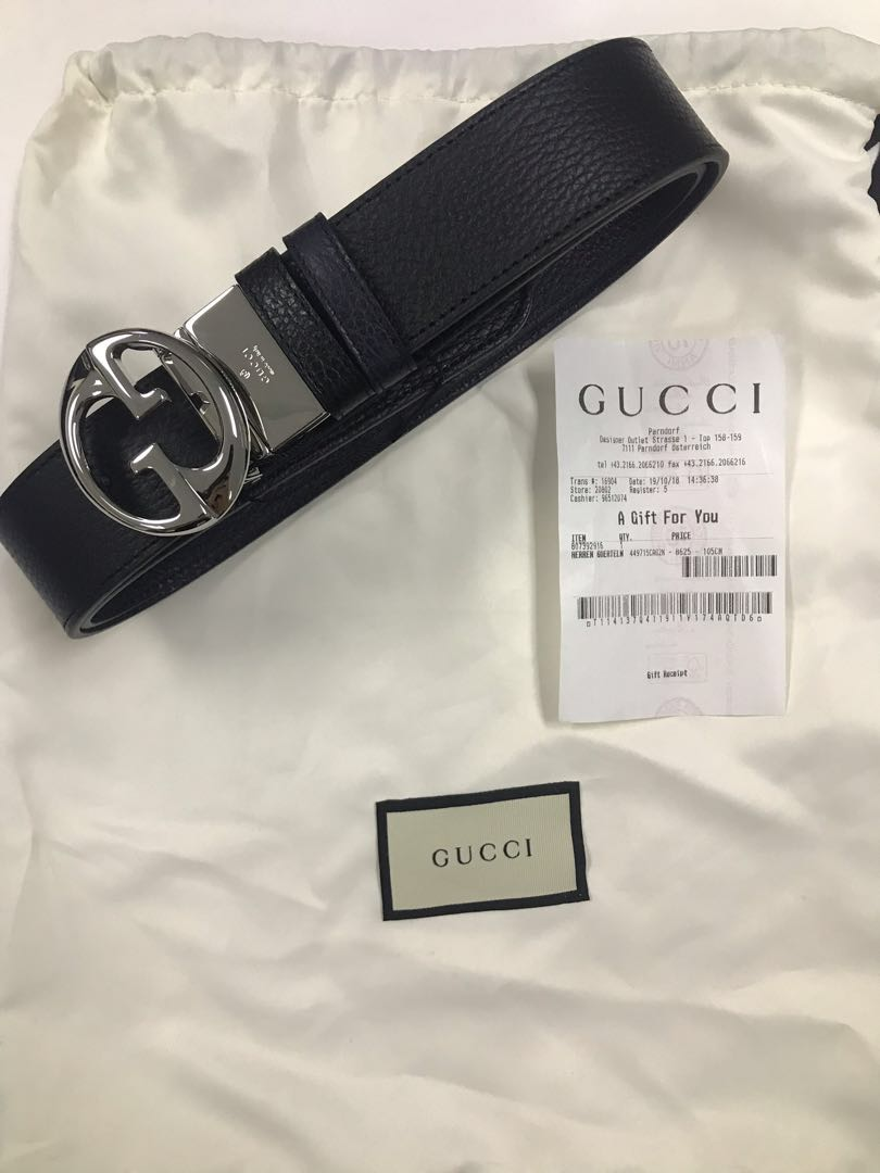 85148da6c2d Gucci belt for men