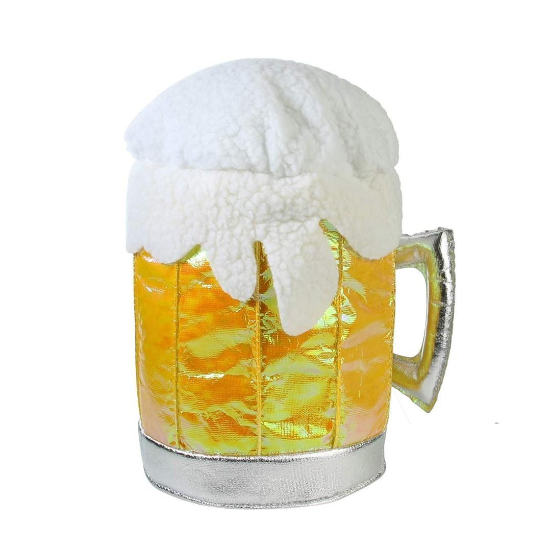 (Hot sales)Beer Halloween funny hat 🍺🍺🍺🍺🍺(😍Big discount😍)