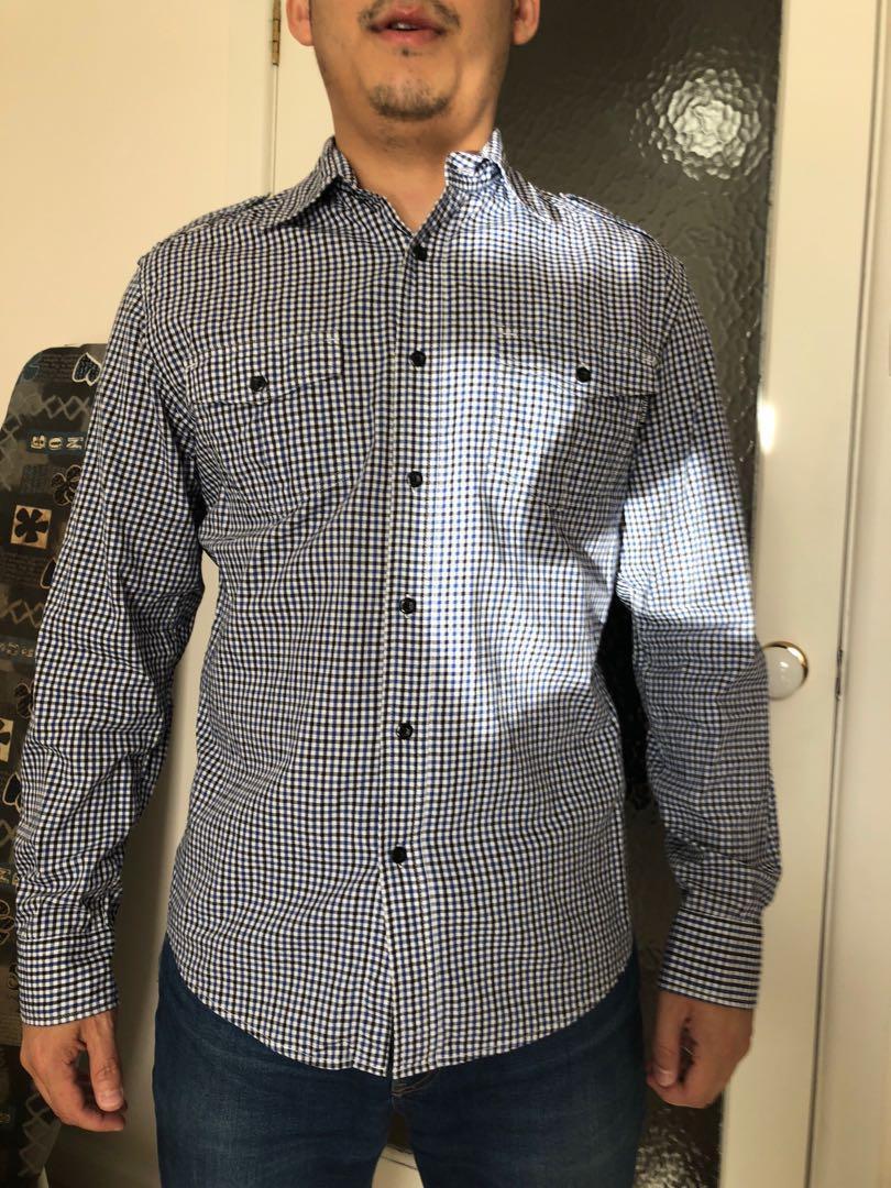 Industrie Men Shirt