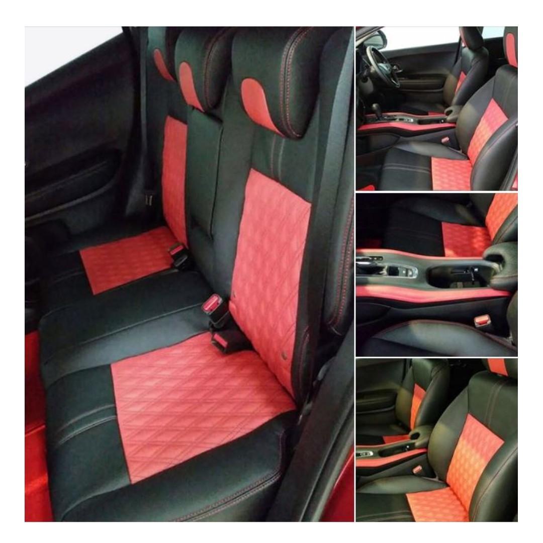 Car Leather Seat Upholstery / Restoration / Repair, Car