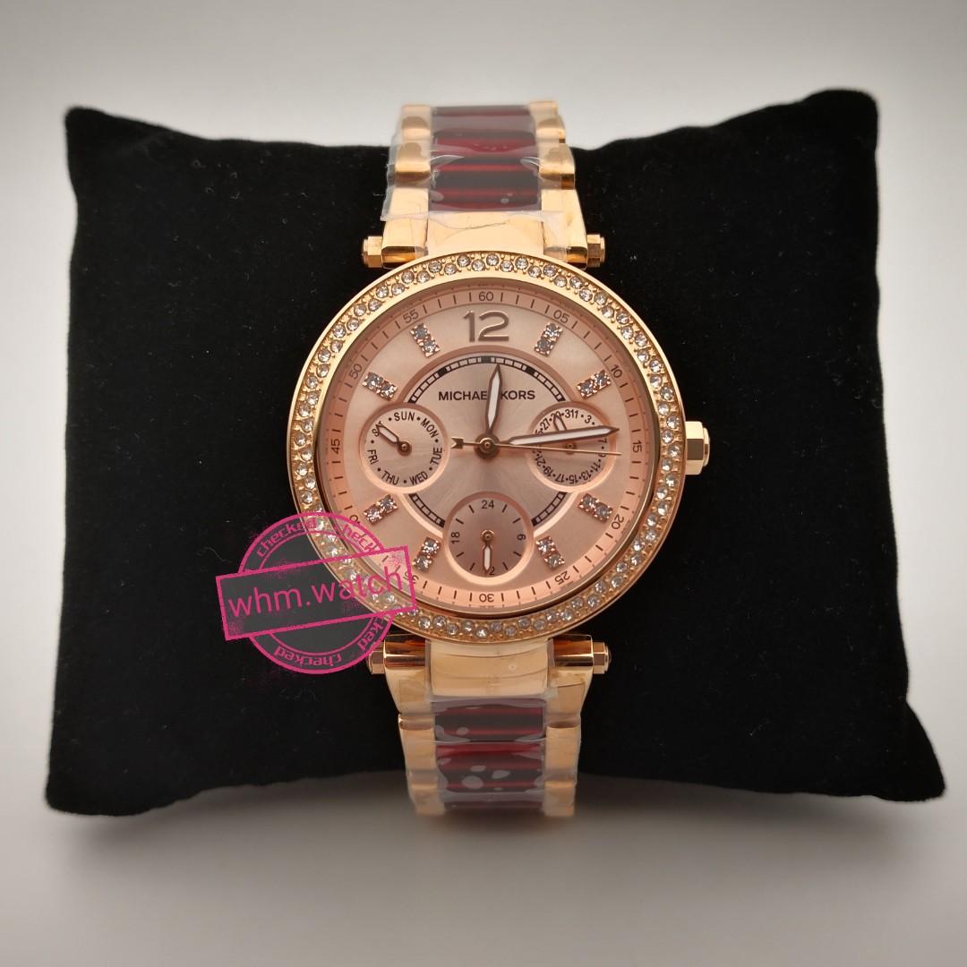 18cce5011abf Michael Kors Watch MK6239