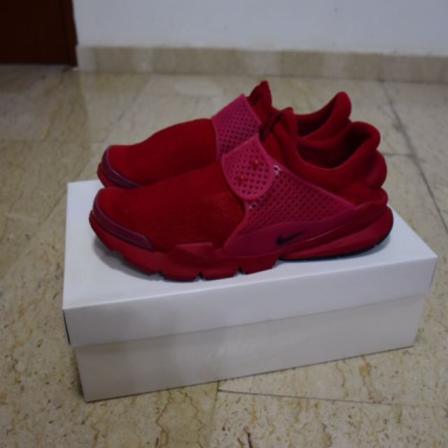 new style 96098 f054b Nike Sock Dart Independence Day Red