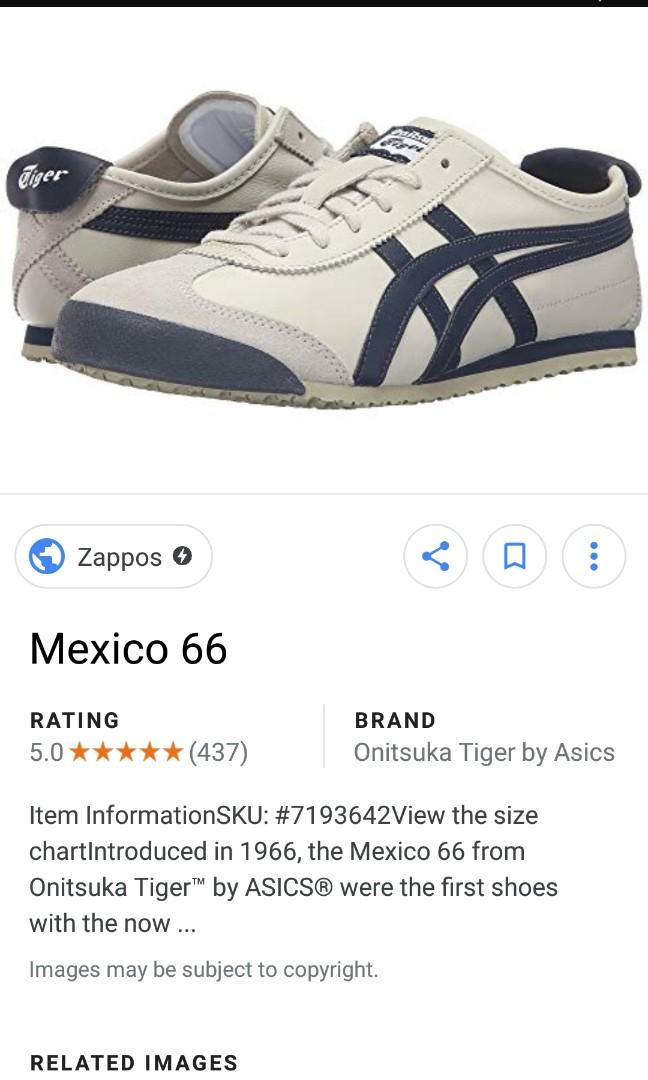cheap for discount 79851 34d08 Onitsuka Tiger, Women's Fashion, Shoes, Sneakers on Carousell